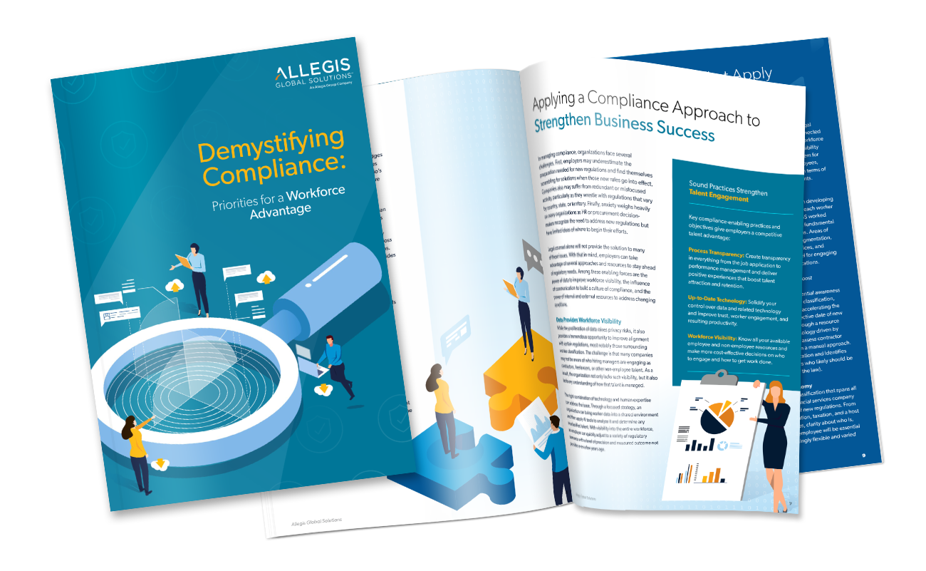 Demystifying Compliance white paper preview